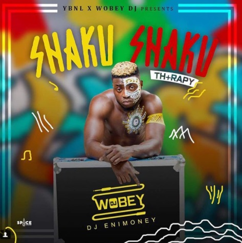 DOWNLOAD MP3: DJ Enimoney – Shaku Shaku Therapy Mix - NaijaVibes