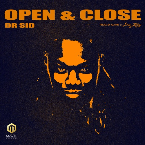 Dr Sid Open & Close
