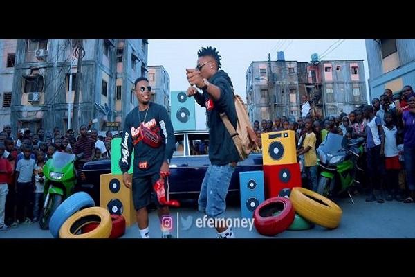 Efe Warri Video