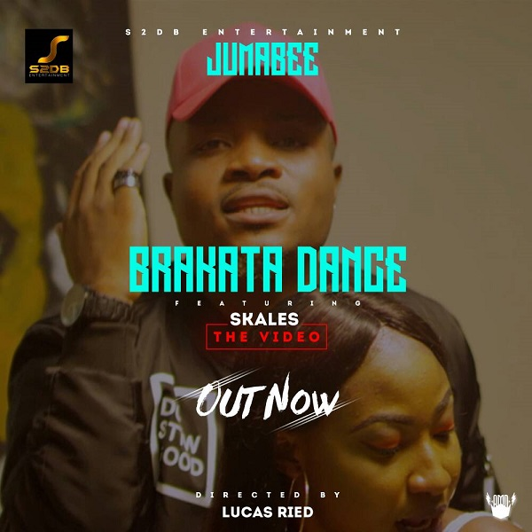 Jumabee Brakata Dance Video