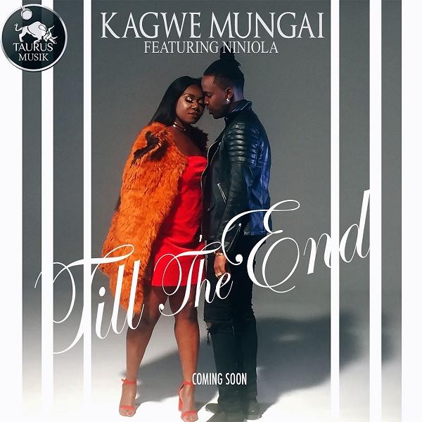 Kagwe Mungai Till The End