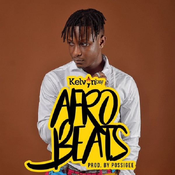 "Bhim Nation singer, Kelvynboy drops a new catchy tune titled ""Afrobeats"" to commence the year.   ""Afrobeats"" gets production credits from Ghanaian renowned producer, Possigee with saxophone from Mizter Okyere.     RELATED: Sarkodie – Didi ft. Strongman x Kelvynboy Listen, download and share your thoughts below!!"
