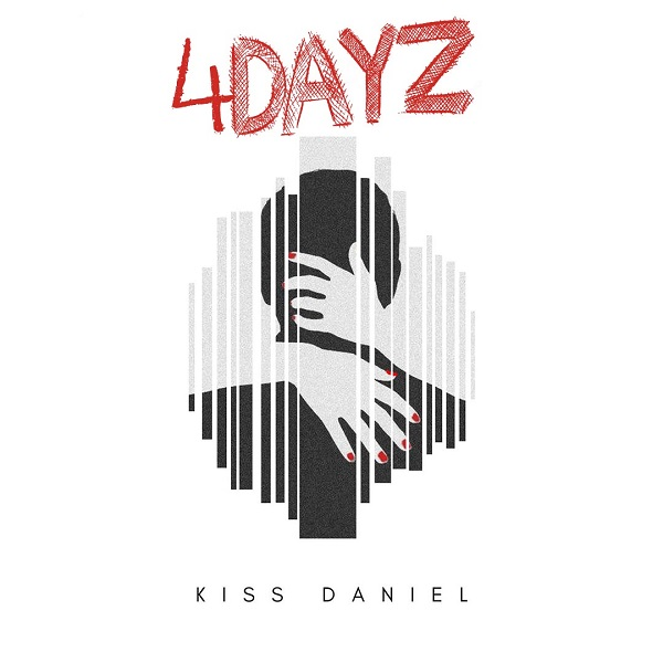 Kiss Daniel 4Dayz Artwork