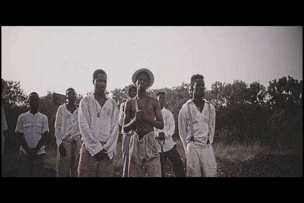 Ko-Jo Cue & Shaker Up & Awake Video