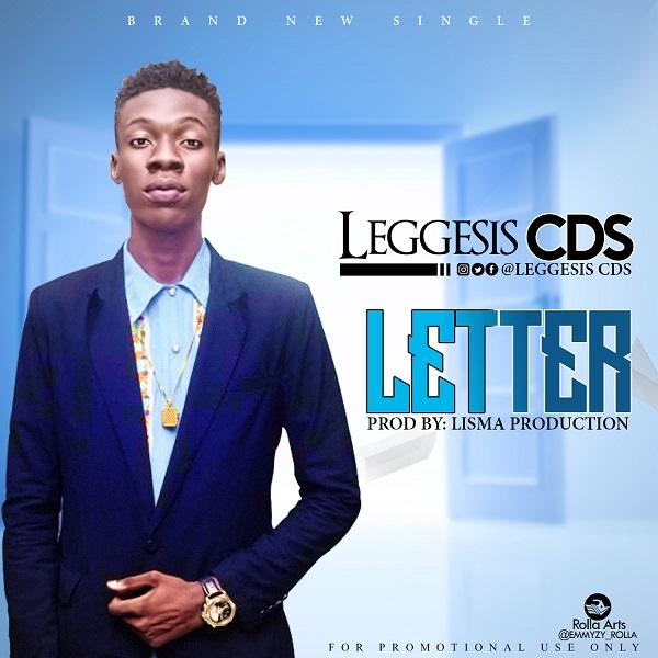 Leggesis CDS Letter