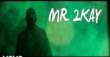 Mr. 2kay Banging Video