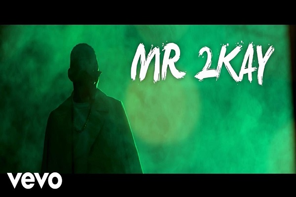 Mr. 2kay Banging Video