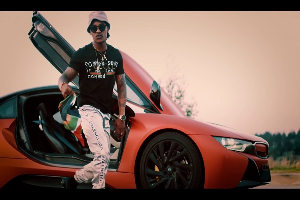 Priddy Ugly 02Hero Video