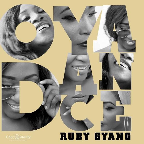 Ruby Gyang Oya Dance Artwork
