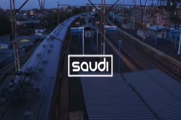 Saudi Make You Proud Video