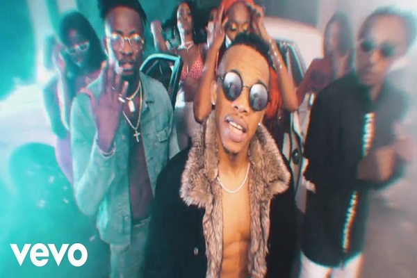 Tekno Anyhow Video