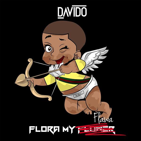 Davido Flora My Flawa