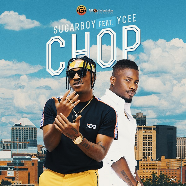 Sugarboy ft. Ycee Chop