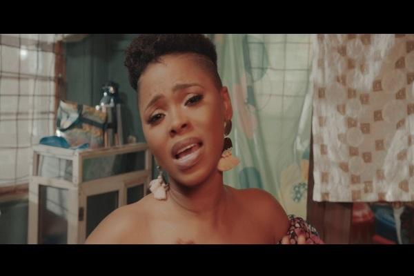 Chidinma Love Me Video