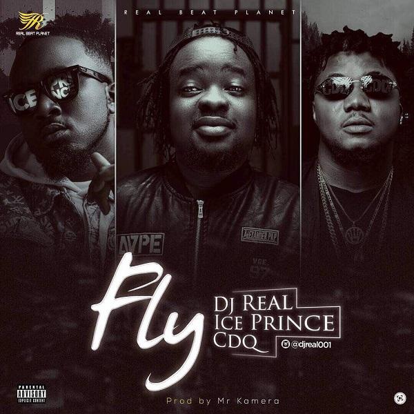 DJ Real Fly