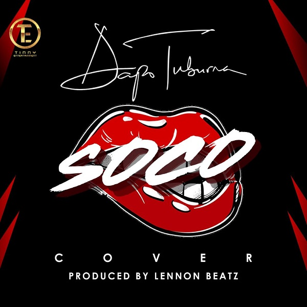 Dapo Tuburn Soco (Cover) Artwork