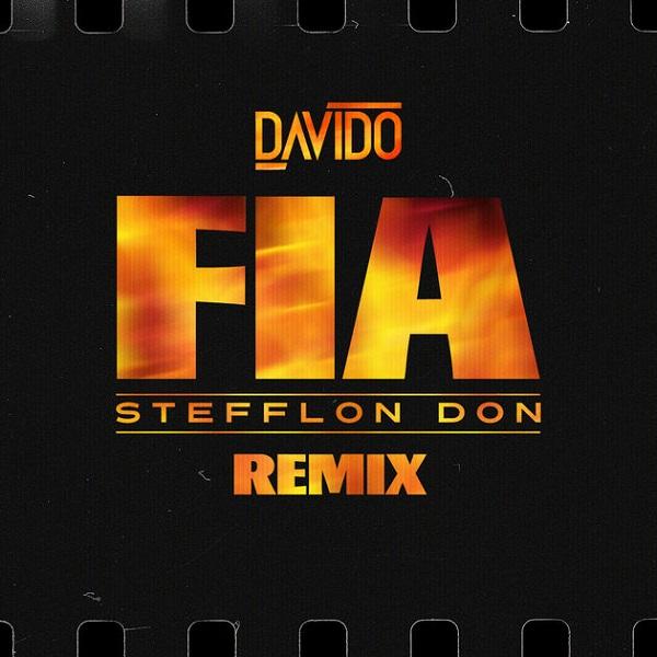 Davido Fia (Remix)