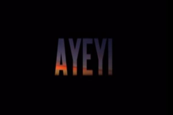 E.L Ayeyi Video