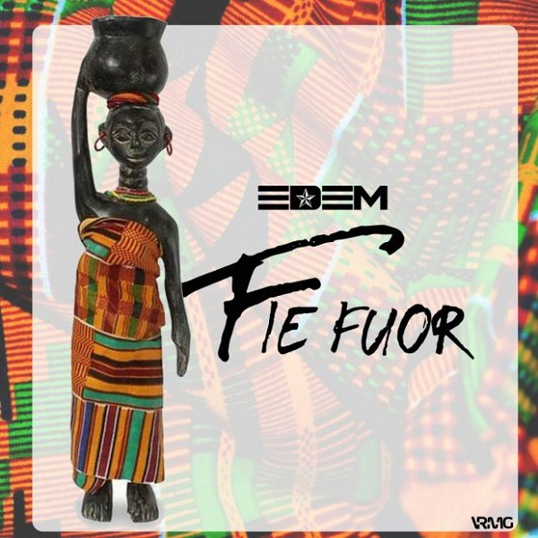 Edem Fiefuor Artwork