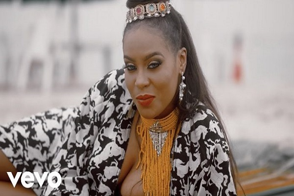 Emma Nyra Jamina (Remix) Video