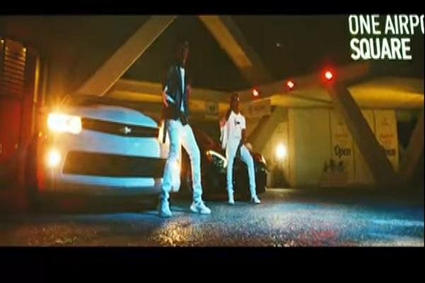 Fancy Gadam Yaka Chana (Where U Dey Go) Video