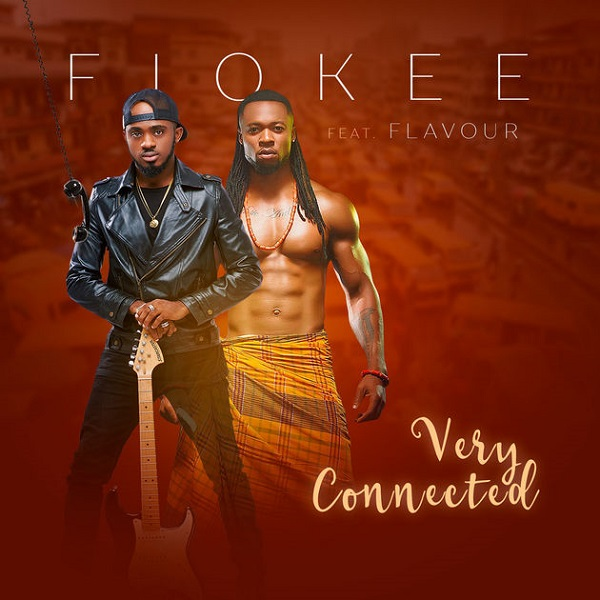 Fiokee Very Connected Artwork