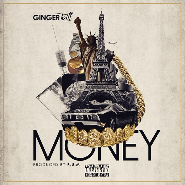 download mp3 ginger trill money naijavibes