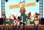 Joe EL Sing Along Artwork