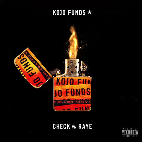 Kojo Funds Check Artwork