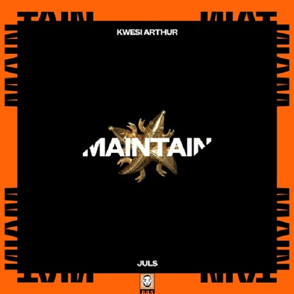 Kwesi Arthur & Juls Maintain Artwork