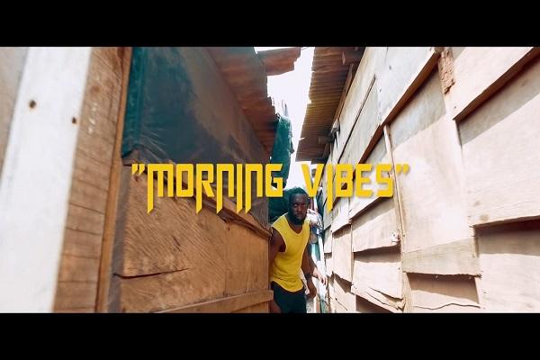 Magnom Morning Vibes Video