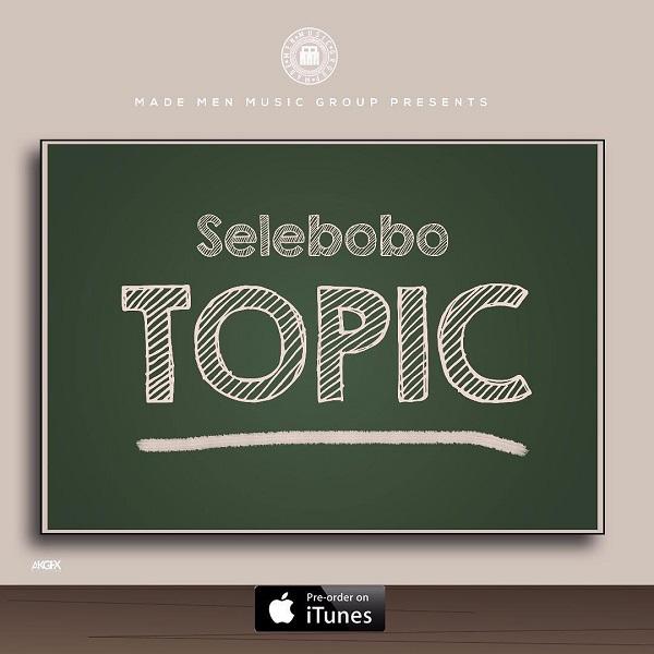 Selebobo Topic