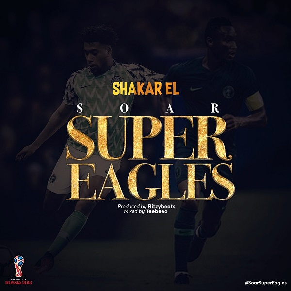 Shakar EL Soar Super Eagles