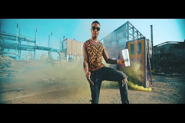 Star Boy Soco Video