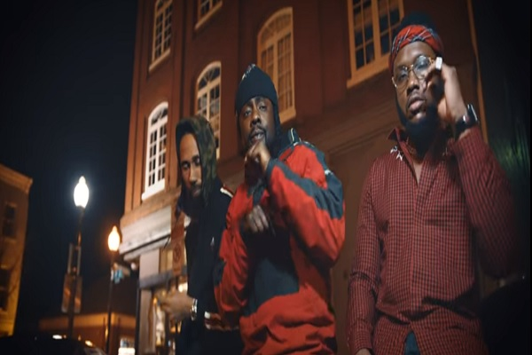 Wale Staying Power Video