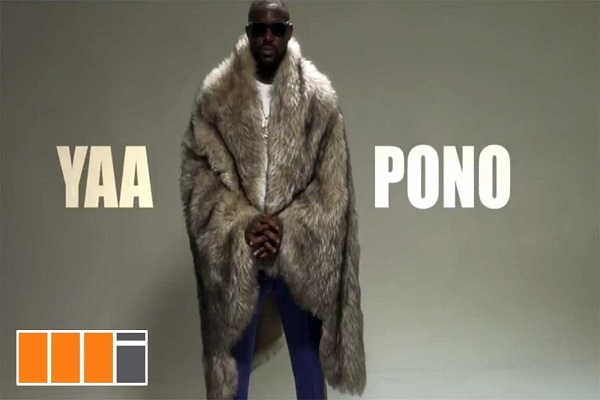 Yaa Pono Fake Video