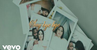 Ycee Say Bye Bye Video