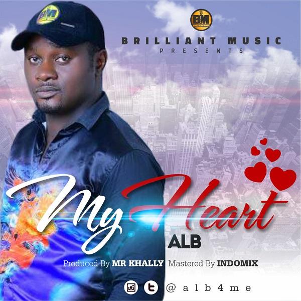 ALB My Heart