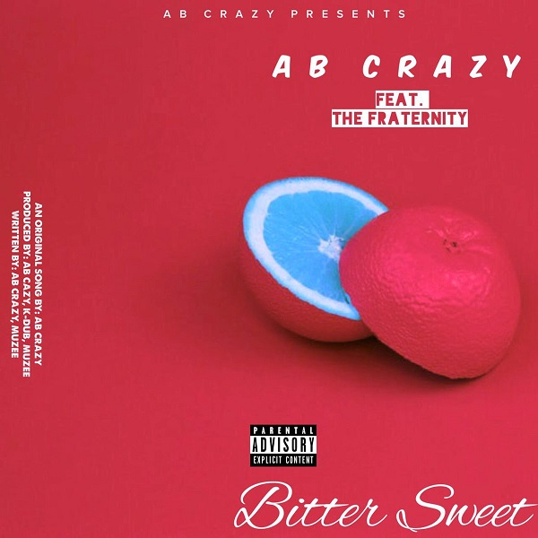 AB Crazy Bitter Sweet Artwork
