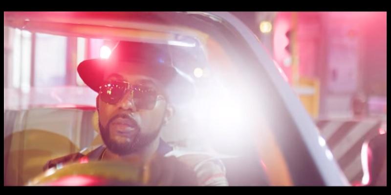 Banky W ft Susu Whatchu Doing Tonight (Remix) Video
