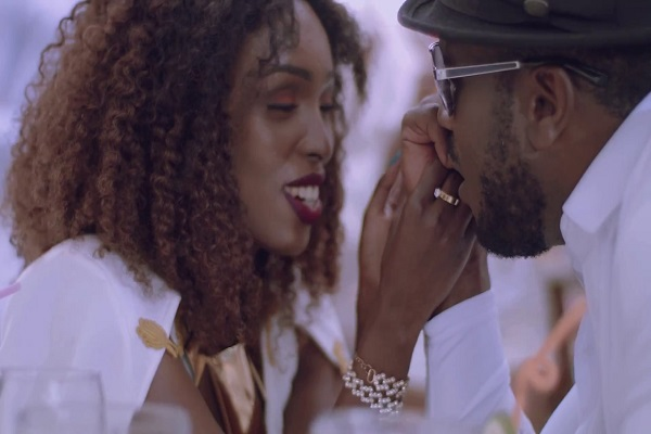 Bebe Cool & Charly na Nina I Do Video