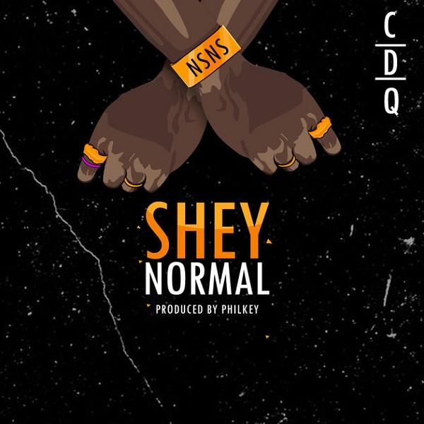 CDQ Shey Normal Artwork