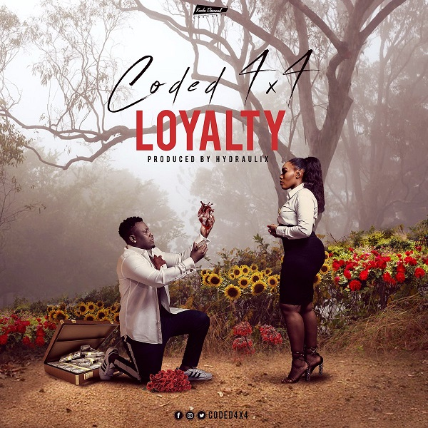 Coded (4×4) Loyalty Artwork