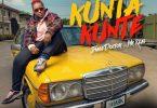 DJ Lambo Kunta Kunte Artwork