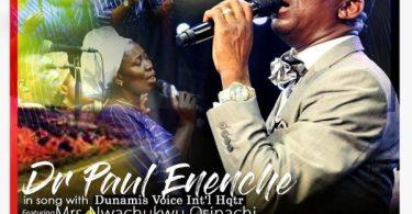 Dr Paul Enenche Nara Ekele Artwork