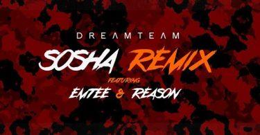 DreamTeam Sosha (Remix) Artwork