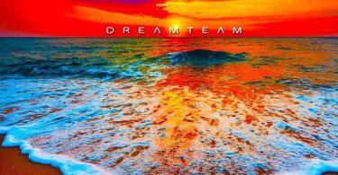 DreamTeam Summer In Dubane Artwork