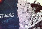 Shatta Wale as EL Shatta