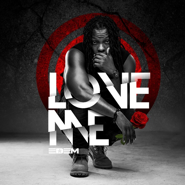 Edem Love Me Artwork