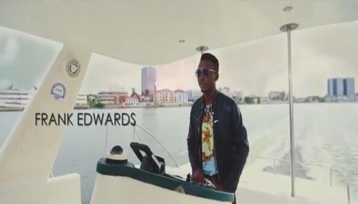 Frank Edwards Supernatural Video